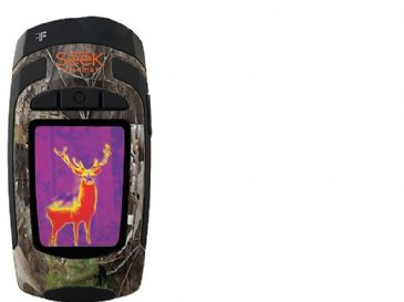 Seek Thermal Reveal XR Fast Frame - Camo